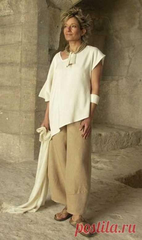 Одежда в стиле Бохо: лучшие фото для зимы и лета