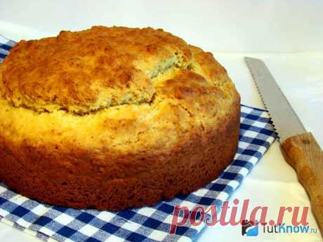 Хлеб из кукурузной муки - 4 рецепта хлеба и секреты приготовления