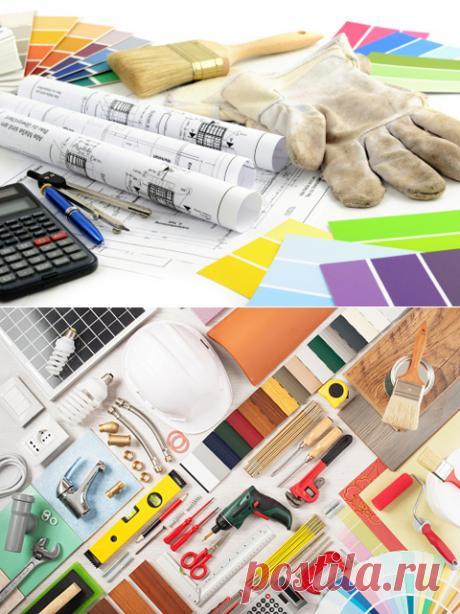Выбор экологически безопасных материалов для ремонта квартиры и дома