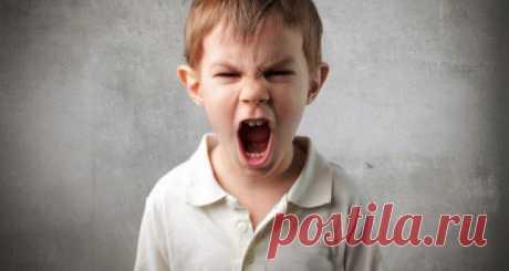 Как побороть детскую истерику: 5 незаменимых советов для родителей | Краше Всех
