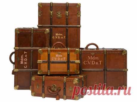 Прежде чем отправляться в магазин за новым чемоданом, постарайтесь определиться с основными требованиями к покупке. Каким видом транспорта вы пользуетесь чаще всего, сколько вещей привыкли брать с собой и насколько они хрупкие? Наиболее строго к багажу относятся авиакомпании.