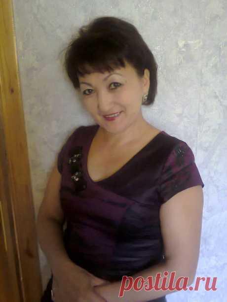 Гульнар Жуманбаева