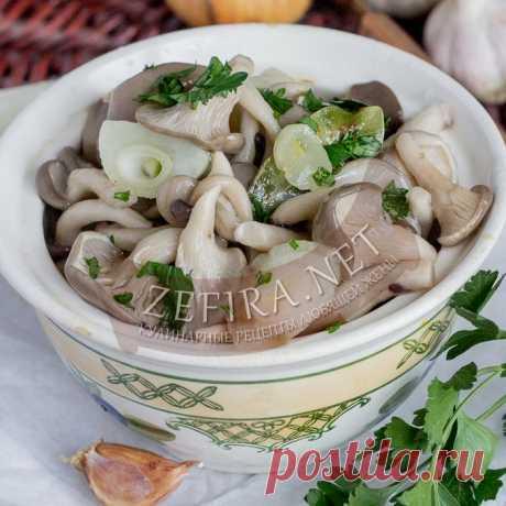 La receta sabrosa de casa marinado veshenok – las Recetas de cocina de la mujer que quiere