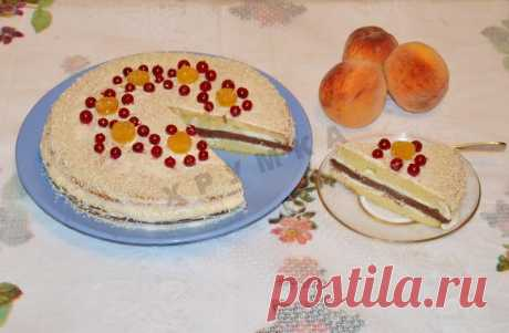 Cake Dream of life