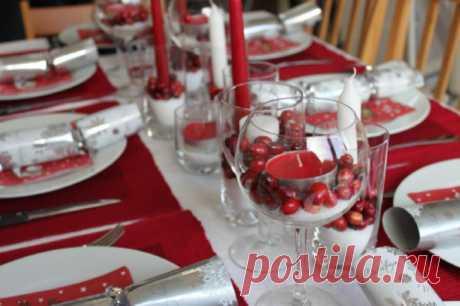 11 блюд, которые желательно будет приготовить на новогодний стол для Желтой Собаки