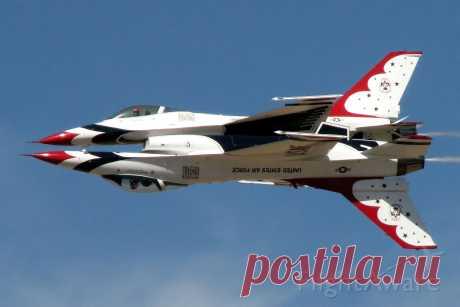 Фото F16A - FlightAware