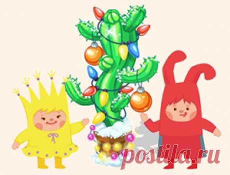 Эта веселая инсценировка новогодней песенки расскажет малышам смешную историю про то, как вместо Дедушки Мороза к детям приехал Дед Жара. А споют ее любимые герои малышей – чапики Ума, Пузя, Тёпа и Няша.