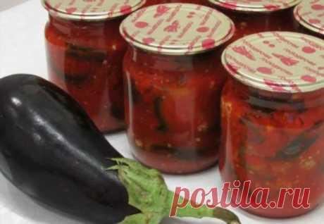 Килограмм баклажанов на килограмм помидоров: пропускаем через мясорубку и закуска почти готова . Милая Я
