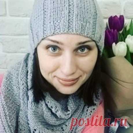 Елена Шляпетец