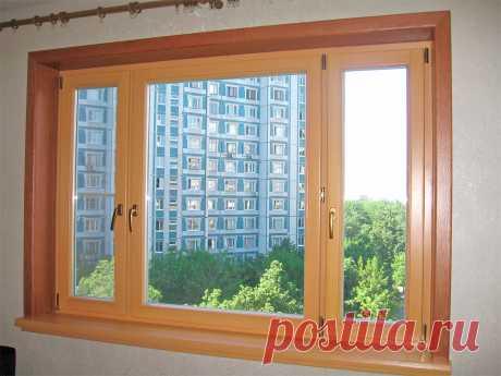 Как сделать внутренние откосы на окна – 3 материала и 3 технологии