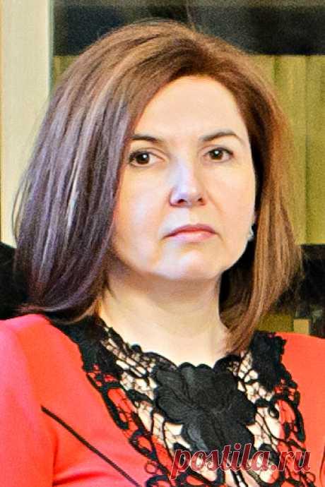 Светлана Шлыкова
