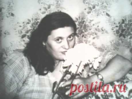 любовь раджаматова