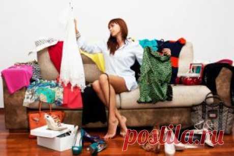 Небольшие недостатки женской фигуры можно скрыть, подобрав правильную одежду. Как это сделать читайте в статье   Женский сайт - leeleo.ru