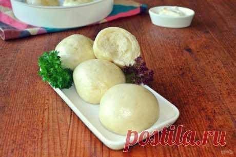 Китайский хлеб - пошаговый рецепт с фото на Повар.ру
