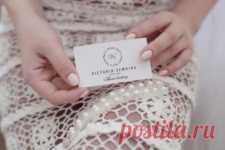 VICTORIA SEMKINA Atelier