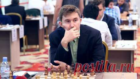 Karjakin lost to the teenager In Saudi Arabia the second day of the World Cup in fast chess and a blitz came to the end. Russian Vladimir Fedoseyev became the sole leader of standings among men, and Aleksandra Goryachkina rose to the second place at women. Meanwhile one of alleged favourites of tournament Sergey Karjakin conceded to the 15-year-old compatriot Andrey Esipenko and fell by the 58th line.