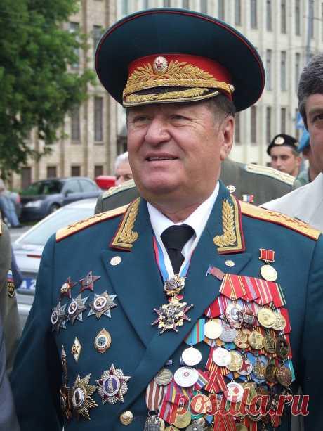 Самый молодой генерал в истории СССР. Кто он?   Былое и настоящее   Яндекс Дзен