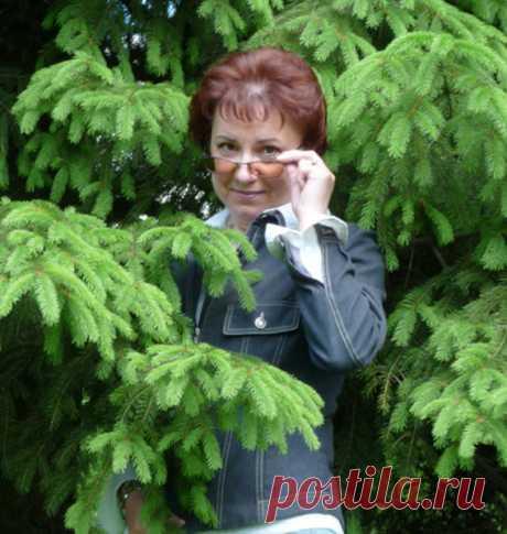 Татьяна Мазур