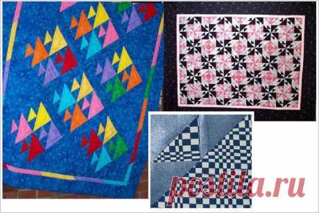 Лоскутное шитье | Записи в рубрике Лоскутное шитье | Дневник LadyClassic