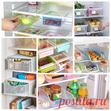 Уникальные идеи использования кухонных контейнеров — Идеи домашнего мастера