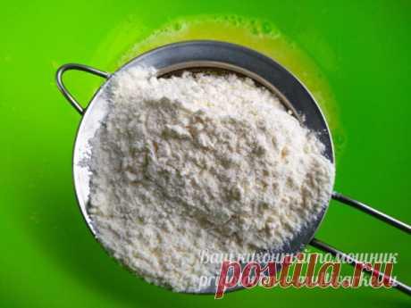 Тесто на пельмени классическое: пошаговый рецепт с фото