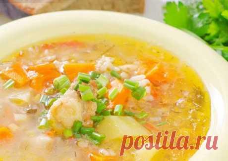 (1) Рисовый суп с курицей - пошаговый рецепт с фото. Автор рецепта Дарья . - Cookpad