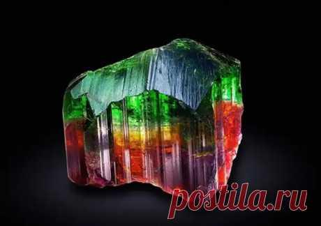 Удивительные минералы - Приколисты - медиаплатформа МирТесен