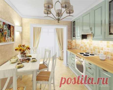 кухня в стиле прованс в малогабаритной кухне фото: 14 тыс изображений найдено в Яндекс.Картинках