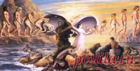 Whom were you in antecedents? \/ Mysticism