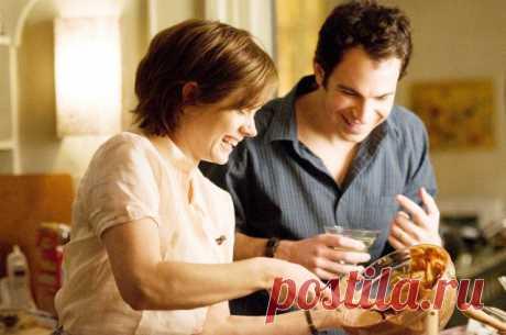 Топ-10 лучших фильмов о еде | блог Wafli.net