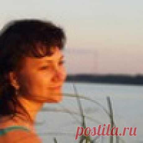 Lyubov Udalova