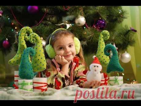 Магия Новогоднего праздника с mamsy