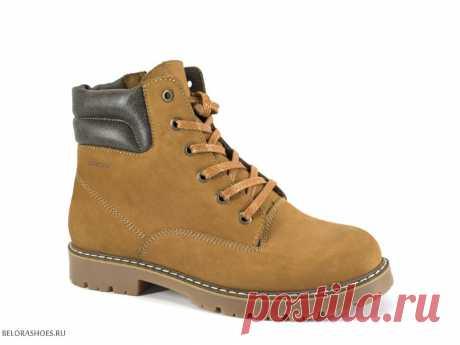Ботинки женские Burgers 53334 - женская обувь, ботинки. Купить обувь Burgers