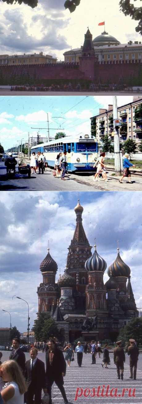 (+1) тема - СССР в фотографиях Кейт и Кевина Кубаш | Дети перестройки