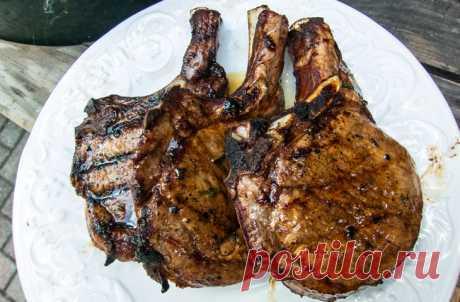 5 быстрых блюд для званого ужина