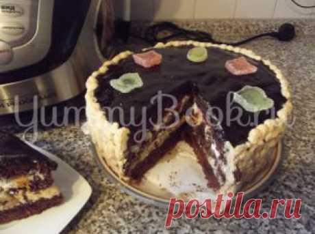 Рецепты для мультиварок - пошаговые рецепты с фото