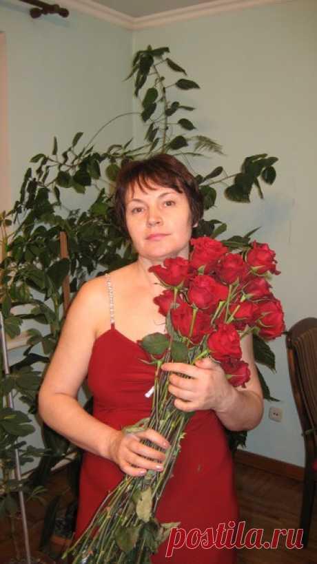 Ольга Юнгус