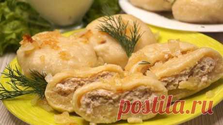 Настоящее объедение из картофеля, Да еще и с мясом - Простые рецепты Овкусе.ру