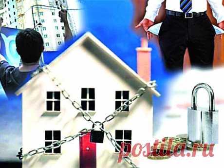 Как найти деньги или имущество у должника? | Алексей Демидов