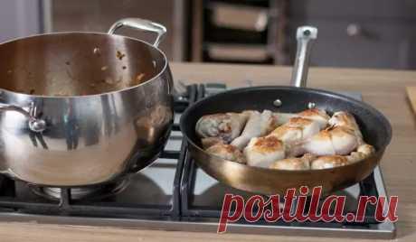 Оригинально и вкусно: пшеничный плов по-домашнему - БУДЕТ ВКУСНО! - медиаплатформа МирТесен