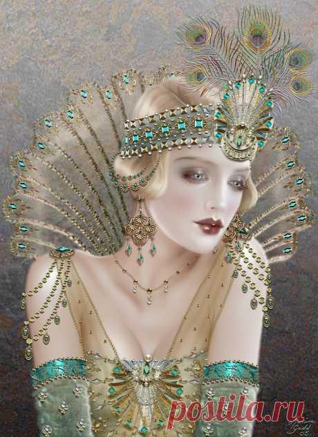 Aurelia by Maxinesimaginarium on DeviantArt
