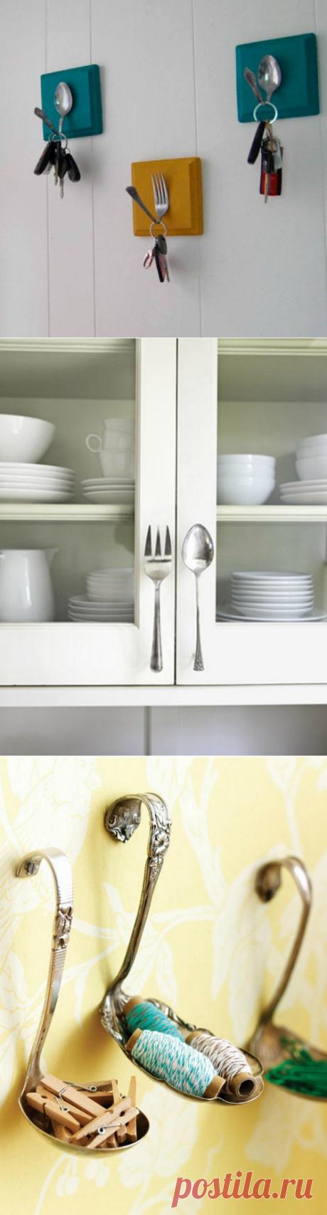 Декор своими руками: 20 необычных деталей, которые украсят интерьер квартиры