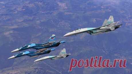 Avia.pro: в Сирии Су-34 нанесли уникальный удар по РЛС боевиков  - Недвижимость.RU - медиаплатформа МирТесен В Сирии российские истребители Су-34 нанесли мощнейший ракетно-бомбовый удал по нескольким позиционным районам установки РЛС боевиков Как сегодня сообщило издание Avia.pro, эта операция была уникальной. Дело в том, что задачей данных РЛС было раннее предупреждение о взлетах российских самолетов с
