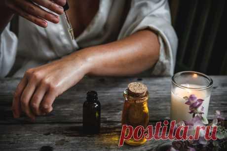 Мандариновое масло своими руками — SamantaWay