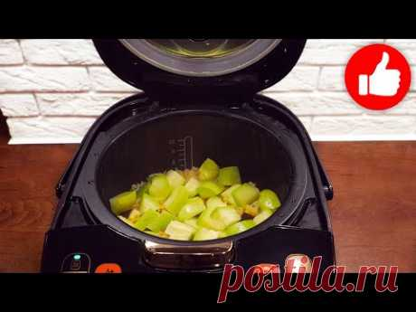 Search on Postila: recipes for the crock-pot
