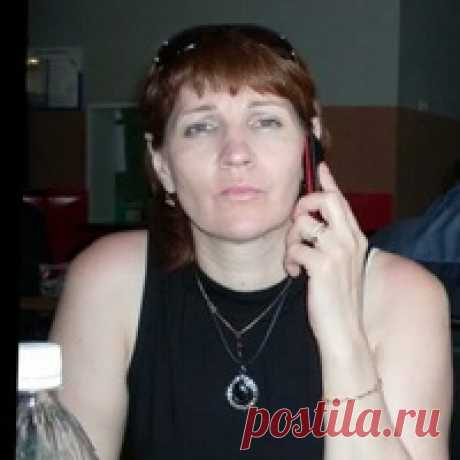 Ekaterina Grigoreva