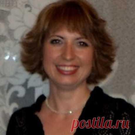 Татьяна Петришина