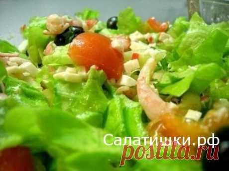 Рецепты заправки для салатов   Рецепты вкусных салатов
