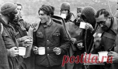 Частицы прошлого: 40 интересных исторических фотографий - Prof-News