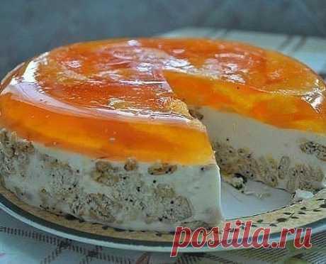 Топ-тортов без выпечки